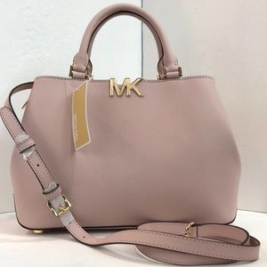 Michael kors Medium Satchel crossbody Bag $348